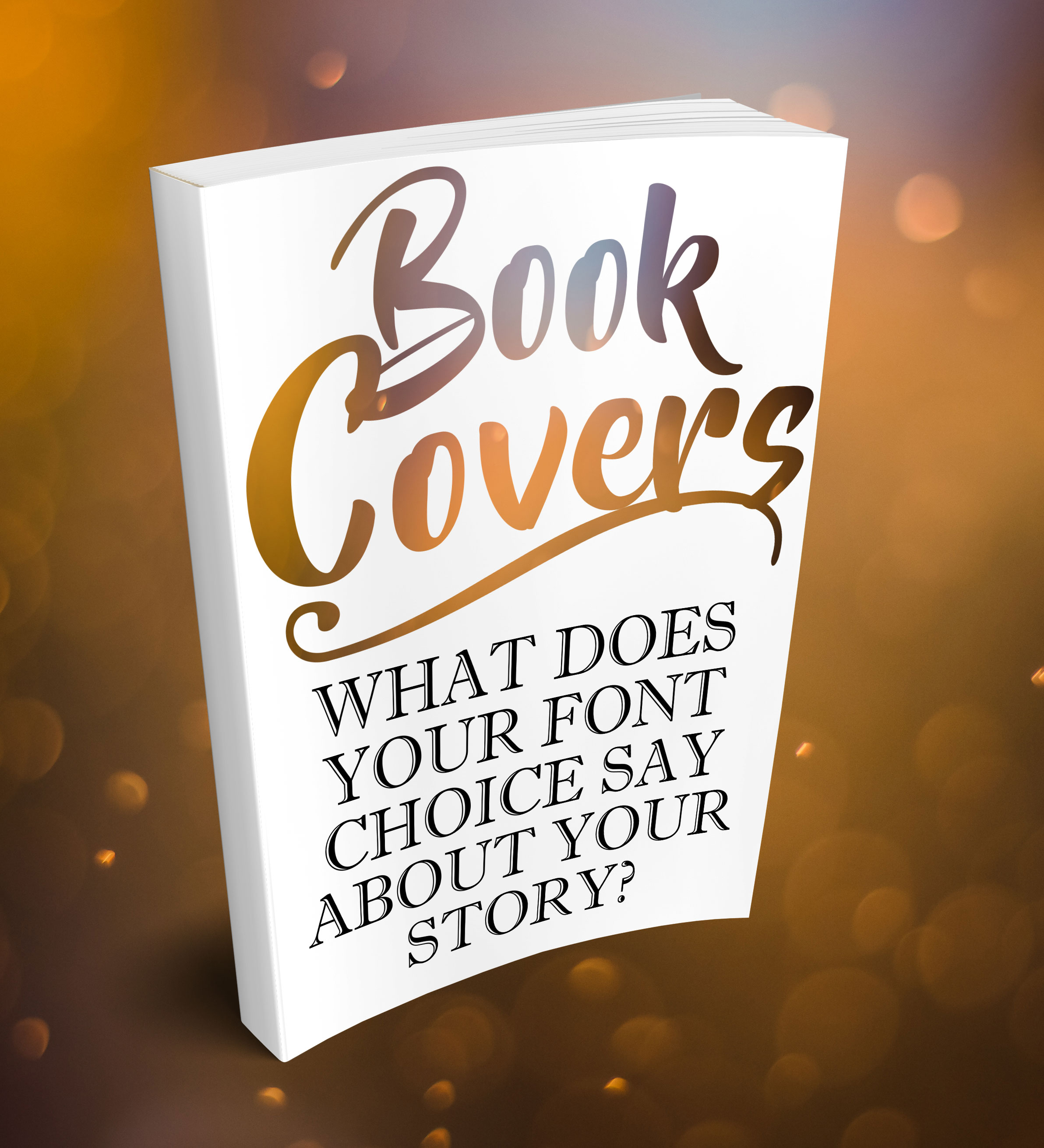 Fantasy Book Cover Maker : Ways to make your fantasy book cover pop amwritingfantasy